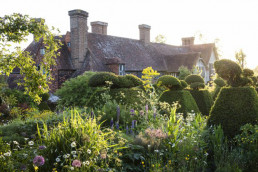 Picture of Great Dixter House and Garden